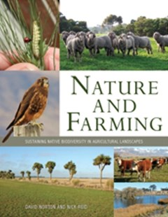 (ebook) Nature and Farming - Business & Finance Organisation & Operations