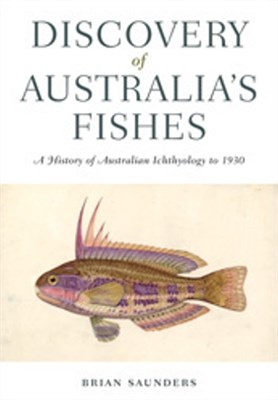 Discovery of Australia's Fishes