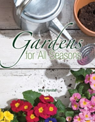 (ebook) Gardens for All Seasons