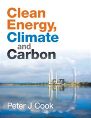 (ebook) Clean Energy, Climate and Carbon