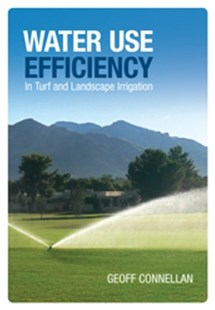 (ebook) Water Use Efficiency for Irrigated Turf and Landscape - Art & Architecture Architecture