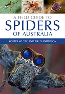 (ebook) A Field Guide to Spiders of Australia