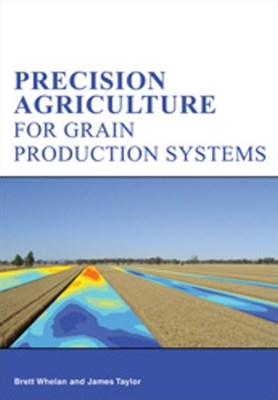 (ebook) Precision Agriculture for Grain Production Systems
