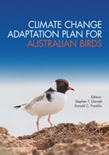 (ebook) Climate Change Adaptation Plan for Australian Birds - Science & Technology Biology