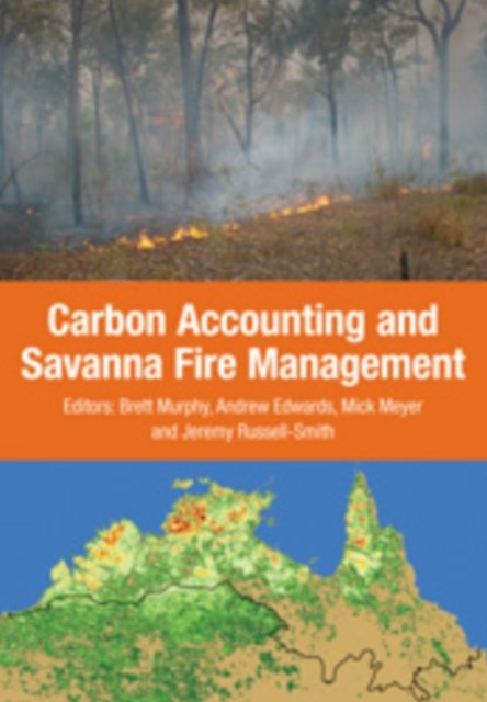 (ebook) Carbon Accounting and Savanna Fire Management