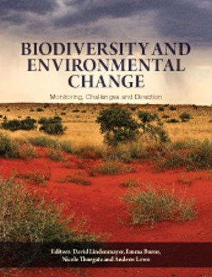 (ebook) Biodiversity and Environmental Change