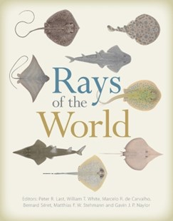 (ebook) Rays of the World - Science & Technology Biology