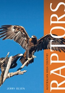 (ebook) Australian High Country Raptors - Science & Technology Biology