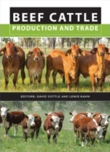 (ebook) Beef Cattle Production and Trade - Business & Finance Careers
