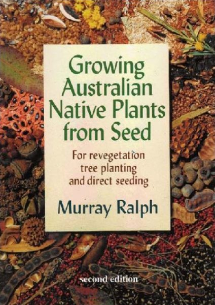 Growing Australian Native Plants from Seed