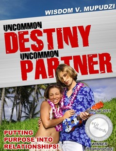 (ebook) Uncommon Destiny Uncommon Partner - Self-Help & Motivation