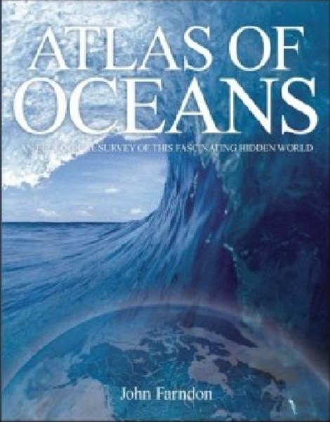 Atlas of Oceans Australian Geographic
