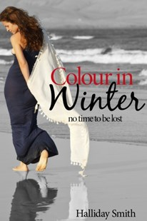 (ebook) Colour in Winter: No Time to be Lost - Modern & Contemporary Fiction General Fiction