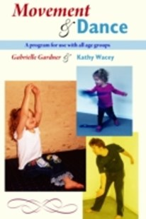 (ebook) Movement and Dance - Entertainment Dance