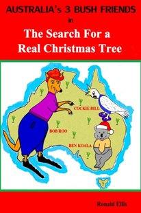 (ebook) Search For a Real Christmas Tree - Children's Fiction