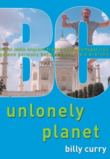 (ebook) Unlonely Planet - Travel
