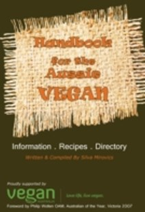 (ebook) Handbook For The Aussie Vegan - Health & Wellbeing General Health