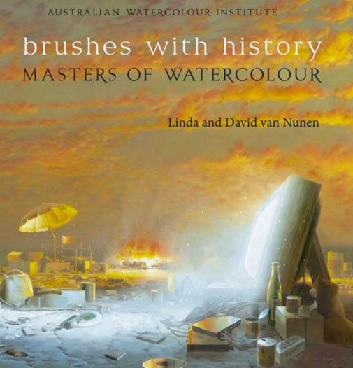 Brushes with History: Masters of Watercolour