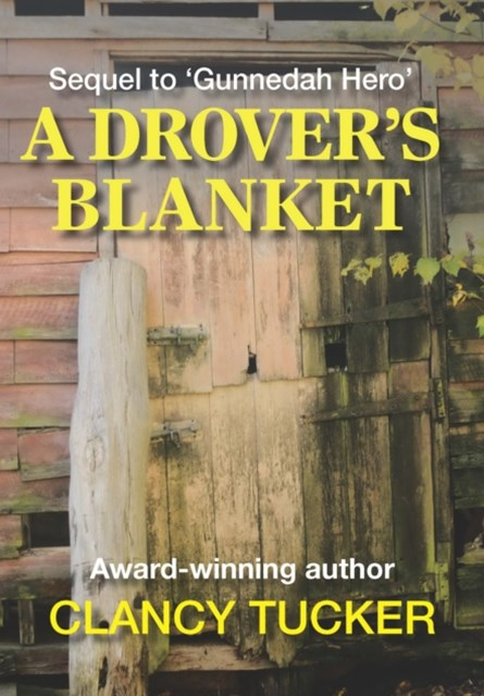 (ebook) Drover's Blanket