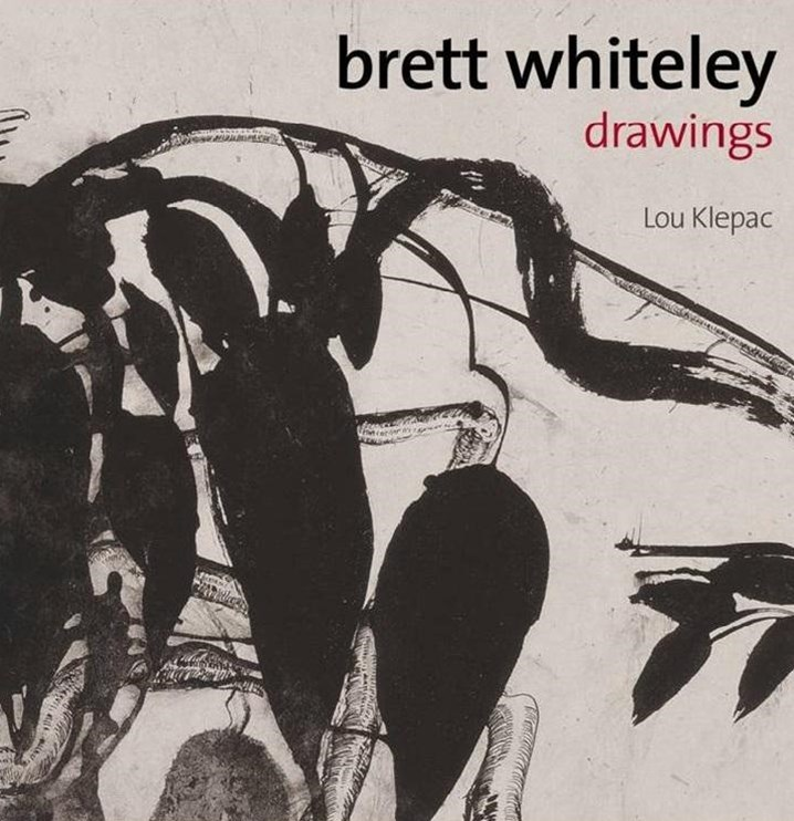 Brett Whiteley: Drawings