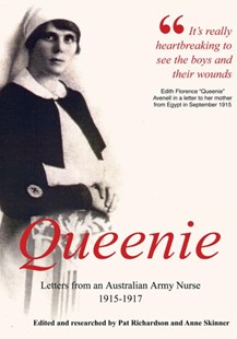 (ebook) Queenie - Military Wars