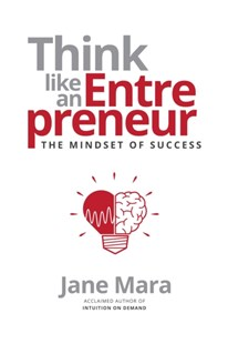 (ebook) Think Like an Entrepreneur - Business & Finance Organisation & Operations