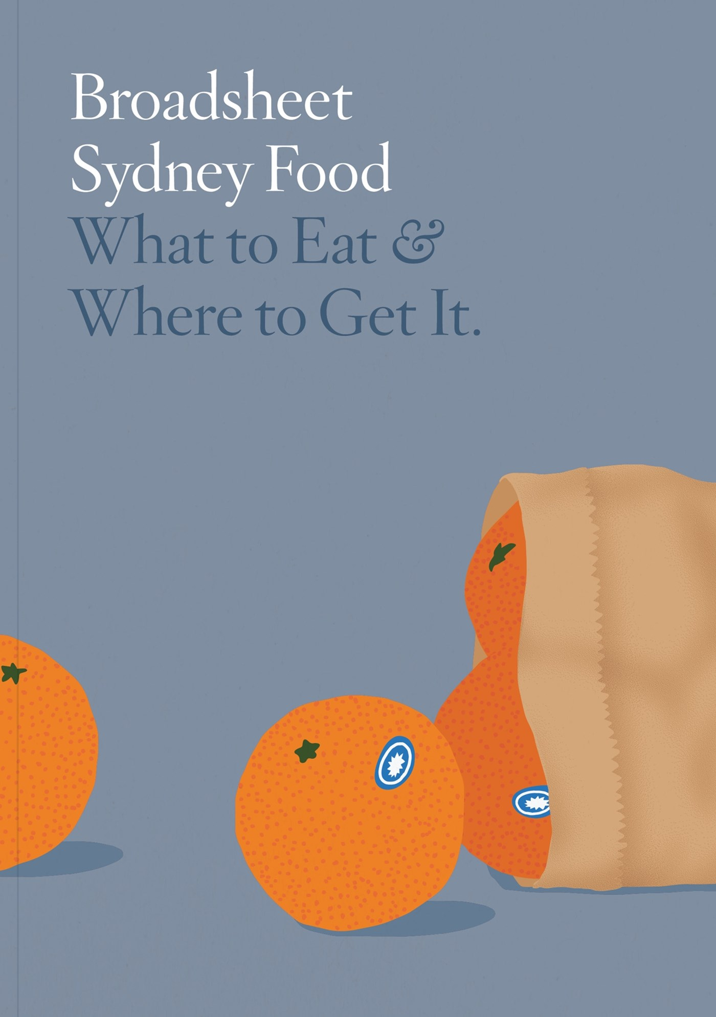 Broadsheet Sydney Food