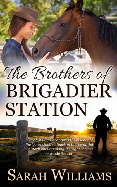 Brothers of Brigadier Station