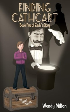 Finding Cathcart: Book Five of Zach