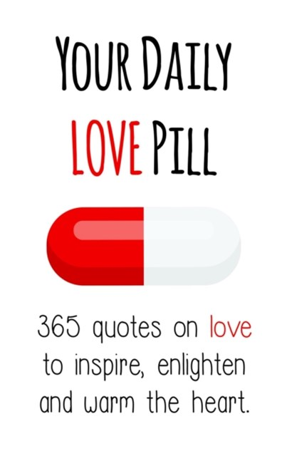 (ebook) Your Daily Love Pill