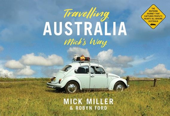 Travelling Australia Mick's Way