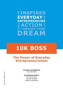 (ebook) 10K Boss - Business & Finance Organisation & Operations