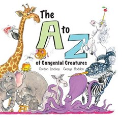 The A to Z of Congenial Creatures