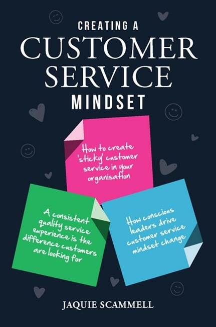 Creating a Customer Service Mindset