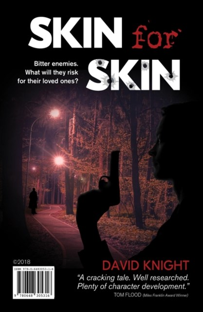 (ebook) Skin for Skin