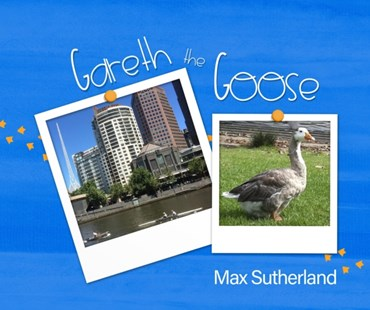 (ebook) Gareth the Goose - Non-Fiction Animals