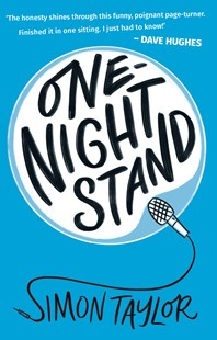 One-Night Stand by Simon Taylor (9780648894506) - PaperBack - Modern & Contemporary Fiction General Fiction
