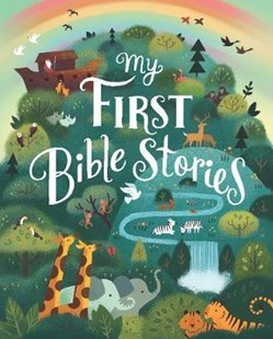 My First Prayers by Lake Press (9780655206002) - HardCover - Non-Fiction