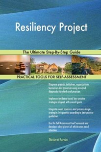 The resilience project book review