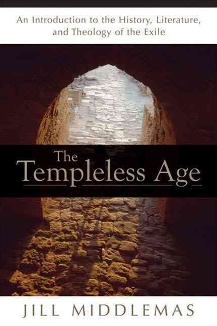 The Templeless Age