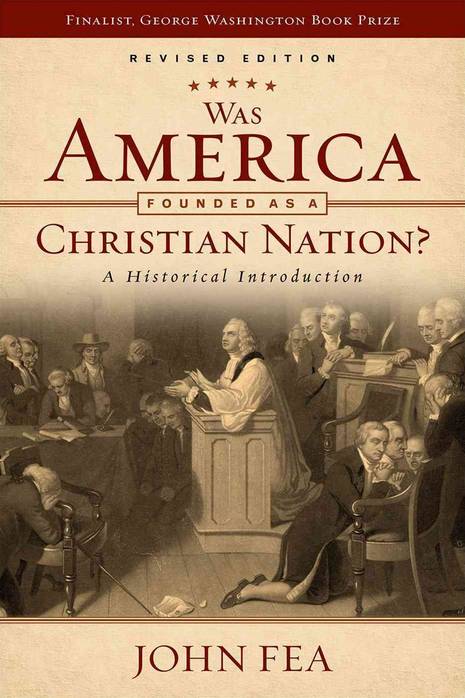 Was America Founded as a Christian Nation?