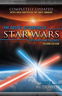 The Gospel According to Star Wars by John C. McDowell (9780664262839) - PaperBack - Religion & Spirituality Christianity