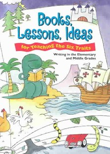Books, Lessons, Ideas for Teaching the Six Traits by Vicki Spandel, Jeff Hicks (9780669481747) - PaperBack - Education Teaching Guides