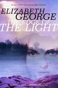 The Edge of the Light by Elizabeth George (9780670012992) - HardCover - Children's Fiction Teenage (11-13)