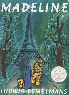 Madeline by Ludwig Bemelmans (9780670014071) - HardCover - Children's Fiction Classics