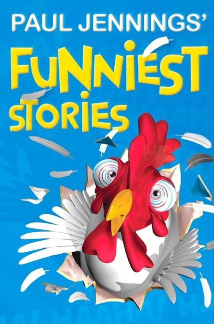 Funniest Stories