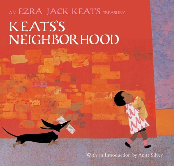 Keats's Neighborhood
