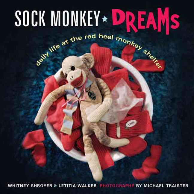 Sock Monkey Dreams