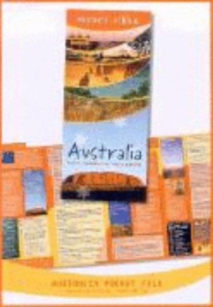 Australia Pocket File