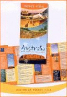 Australia Pocket File by Anon (9780670042128) - PaperBack - Reference